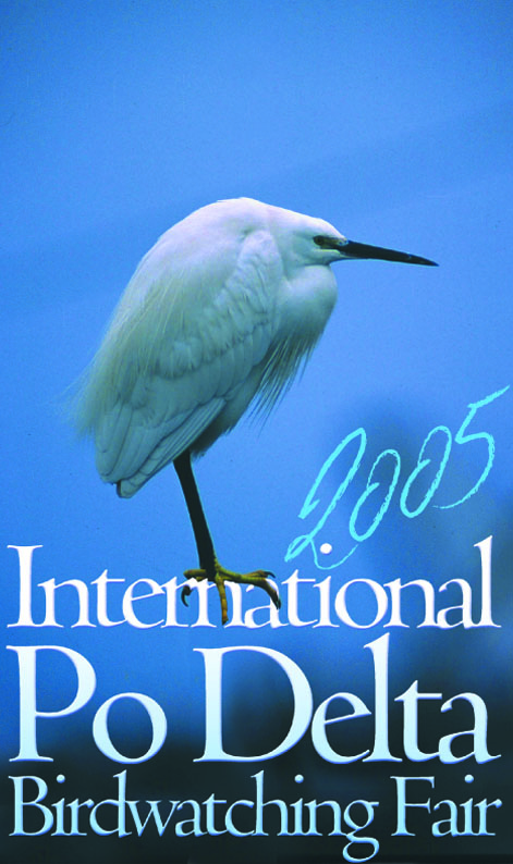 .:INTERNATIONAL PO DELTA BIRDWATCHING FAIR:.